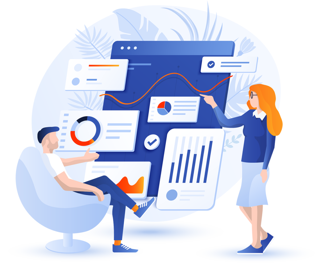 Как измерить эффективность сайта